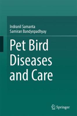 Pet bird diseases and care (Hardback)