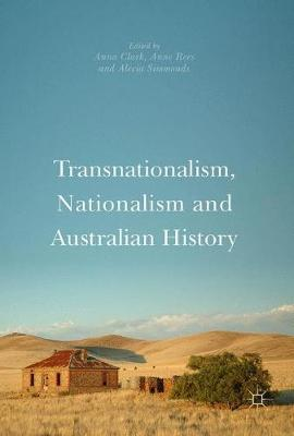 Transnationalism, Nationalism and Australian History (Hardback)