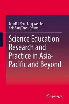 Cover Science Education Research and Practice in Asia-Pacific and Beyond