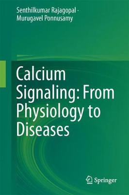 Cover Calcium Signaling: From Physiology to Diseases