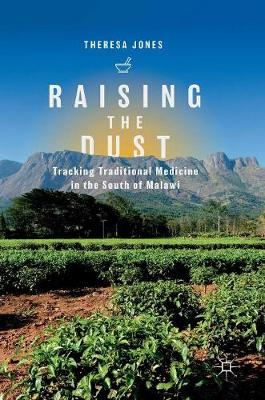 Raising the Dust: Tracking Traditional Medicine in the South of Malawi (Hardback)