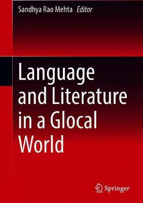 Language and Literature in a Glocal World (Hardback)