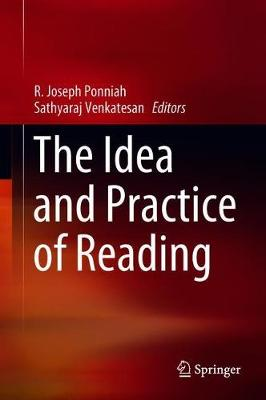 The Idea and Practice of Reading (Hardback)