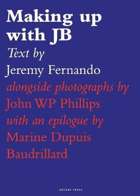 Making up with JB (Paperback)