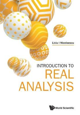 Introduction To Real Analysis (Paperback)