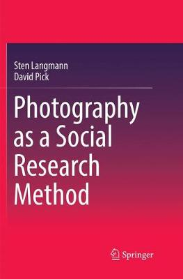 Photography as a Social Research Method (Paperback)