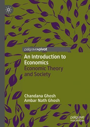 An Introduction to Economics: Economic Theory and Society (Hardback)