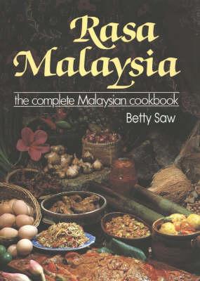 Rasa Malaysia (Paperback)