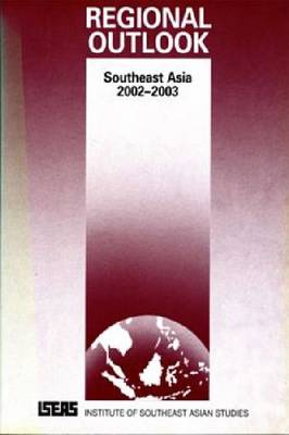 Regional Oulook: Southeast Asia 2002-2003 (Paperback)