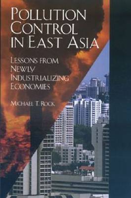 Pollution Control in East Asia: Lessons from Newly Industrializing Economies - Environmental development series No 9 (Paperback)