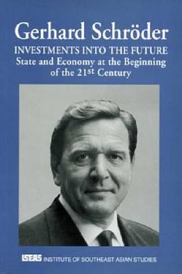 Investments into the Future: State and Economy at the Beginning of the 21st Century (Paperback)