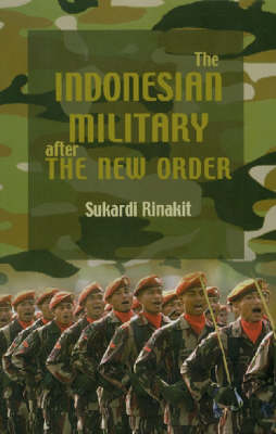 The Indonesian Military After the New Order (Paperback)