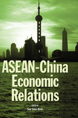 Asean-China Economic Relations (Hardback)