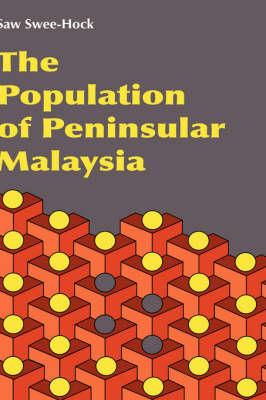 The Population of Peninsular Malaysia (Hardback)