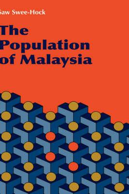 The Population of Malaysia (Hardback)
