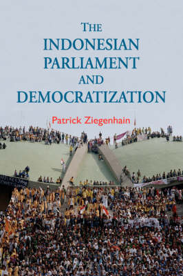 The Indonesian Parliament and Democratization (Hardback)