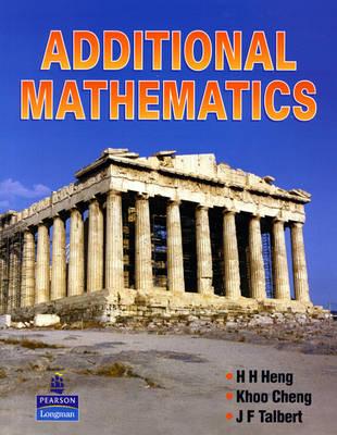 Additional Mathematics (Paperback)