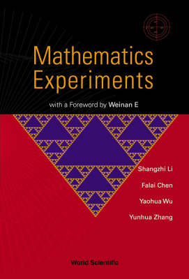 Mathematics Experiments (Paperback)