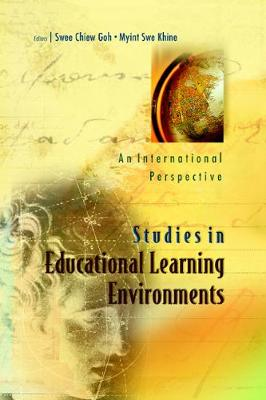 Studies In Educational Learning Environments: An International Perspective (Paperback)