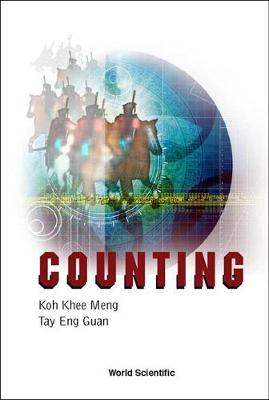 Counting (Paperback)