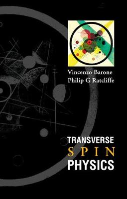 Transverse Spin Physics (Hardback)