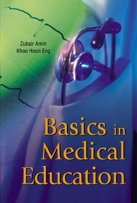 Basics in Medical Education (Hardback)
