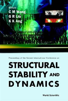 Structural Stability And Dynamics, Volume 1 (With Cd-rom) - Proceedings Of The Second International Conference (Paperback)