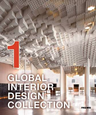 Global Interior Design Collection 1 (Paperback)