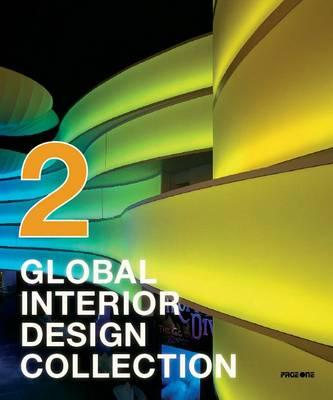 Global Interior Design Collection 2 (Paperback)