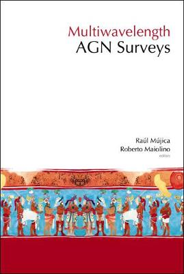 Multiwavelength Agn Surveys - Proceedings Of The Guillermo Haro Conference 2003 (Hardback)