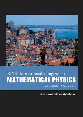 Xivth International Congress On Mathematical Physics (Hardback)