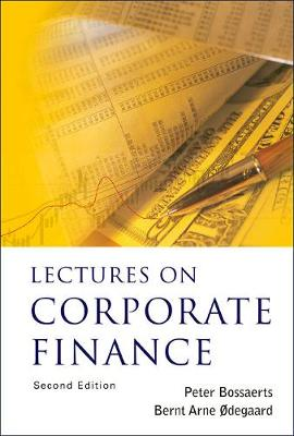 Lectures On Corporate Finance (2nd Edition) (Hardback)
