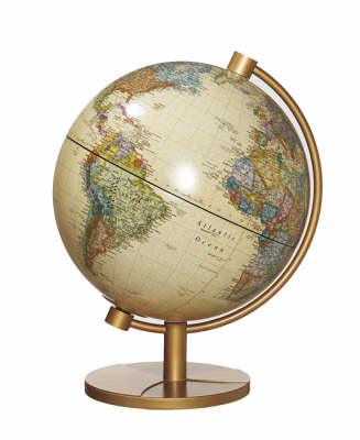 Insight Antique Globe - Insight Globes