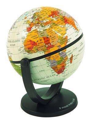 Insight Globe: White Sea - Insight Globes