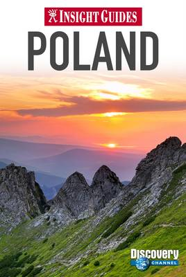 Insight Guides: Poland (Paperback)