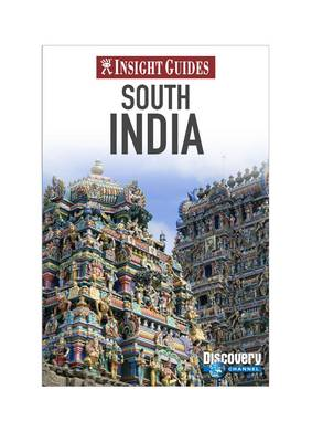 Insight Guides: South India (Paperback)
