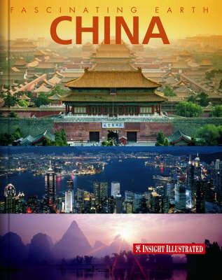 China Insight Fascinating Earth - Insight Fascinating Earth (Hardback)