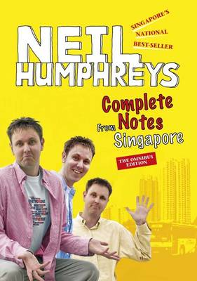 Complete Notes from Singapore (Paperback)