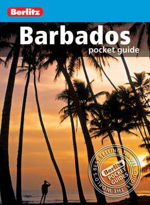 Berlitz: Barbados Pocket Guide - Berlitz Pocket Guides (Paperback)