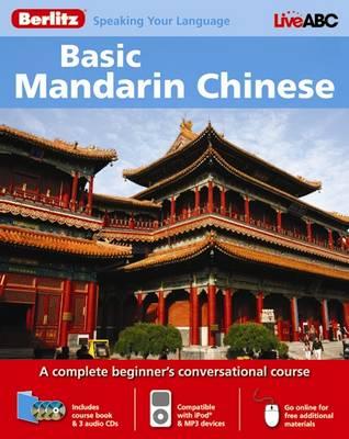 Berlitz Language: Basic Mandarin Chinese - Berlitz Basic