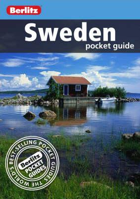 Berlitz: Sweden Pocket Guide - Berlitz Pocket Guides (Paperback)