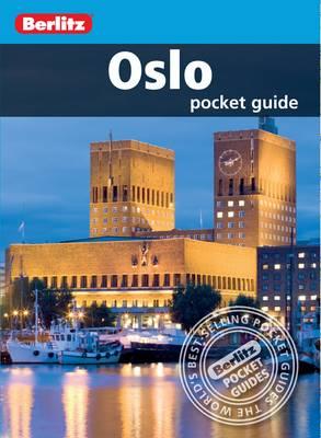 Berlitz: Oslo Pocket Guide - Berlitz Pocket Guides (Paperback)