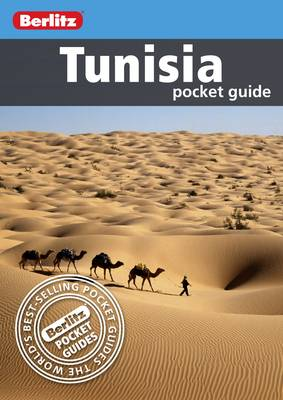 Berlitz: Tunisia Pocket Guide - Berlitz Pocket Guides (Paperback)