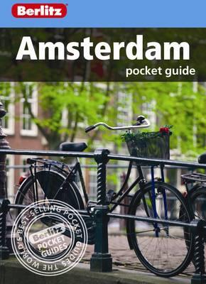 Berlitz: Amsterdam Pocket Guide - Berlitz Pocket Guides (Paperback)
