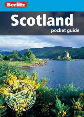 Berlitz Pocket Guides: Scotland (Paperback)