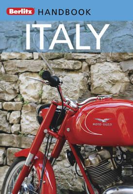Berlitz Handbooks: Italy (Paperback)