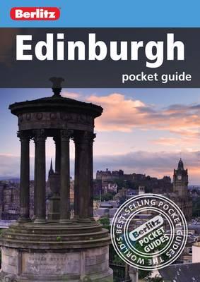 Berlitz: Edinburgh Pocket Guide - Berlitz Pocket Guides (Paperback)