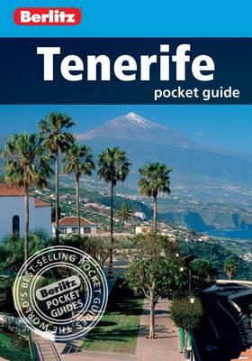 Berlitz: Tenerife Pocket Guide - Berlitz Pocket Guides (Paperback)