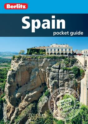 Berlitz Pocket Guides: Spain (Paperback)