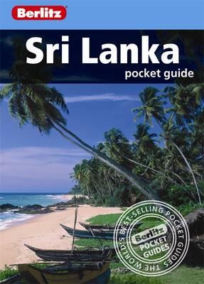 Berlitz Pocket Guides: Sri Lanka - POCKET GUIDES (Paperback)